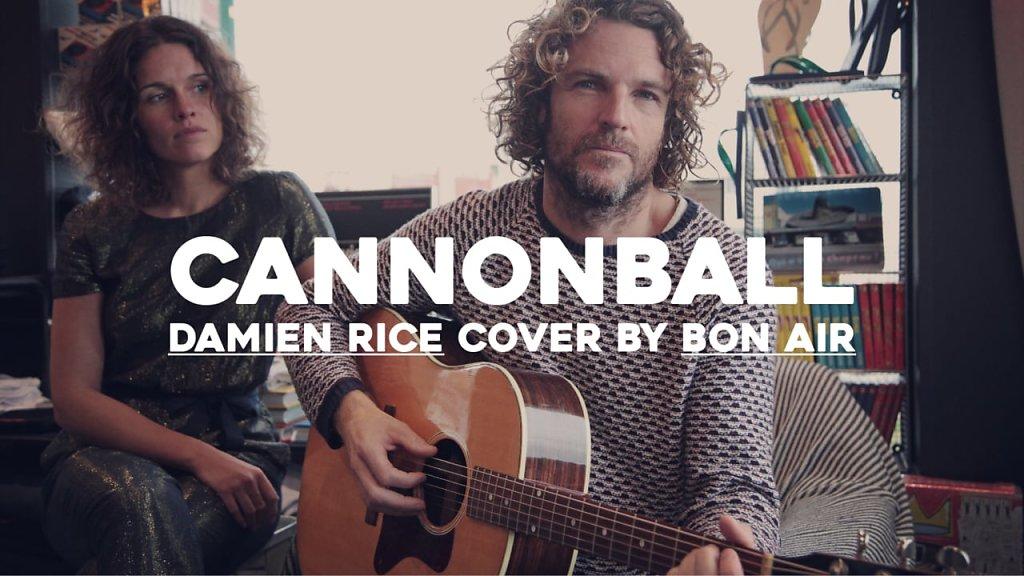 BON AIR-Cannonball