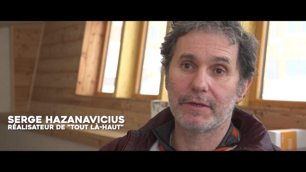 LES SAUVETEURS DE L'EXTRÊME | Avoriaz - clip 2